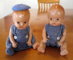 Dreffs Twins Toys